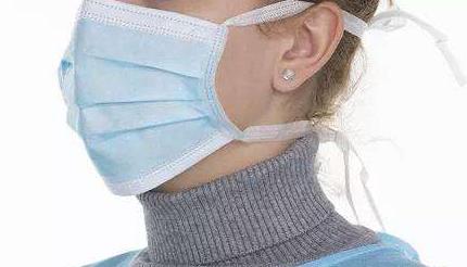 绑带口罩的正确戴法图、与耳挂式口罩哪个好