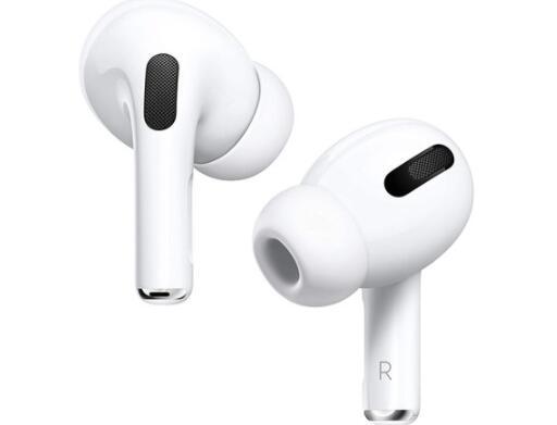 Apple AirPods Pro 无线降噪耳机,售价降至$189.99