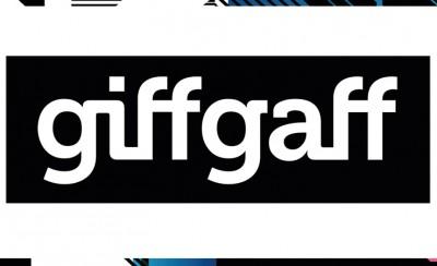 Giffgaff手机卡预定使用话费指南