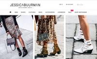 街头时尚在线:JESSICABUURMAN