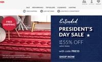 美国地毯购买网站:Rugs USA