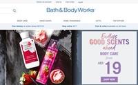 Bath & Body Works阿联酋:在线购买沐浴和身体用品