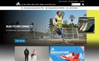 阿迪达斯印尼官方网站:adidas印尼