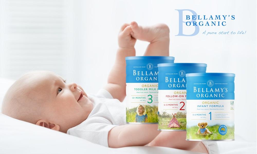 澳洲贝拉米奶粉价格贵吗?澳洲贝拉米奶粉多少钱?
