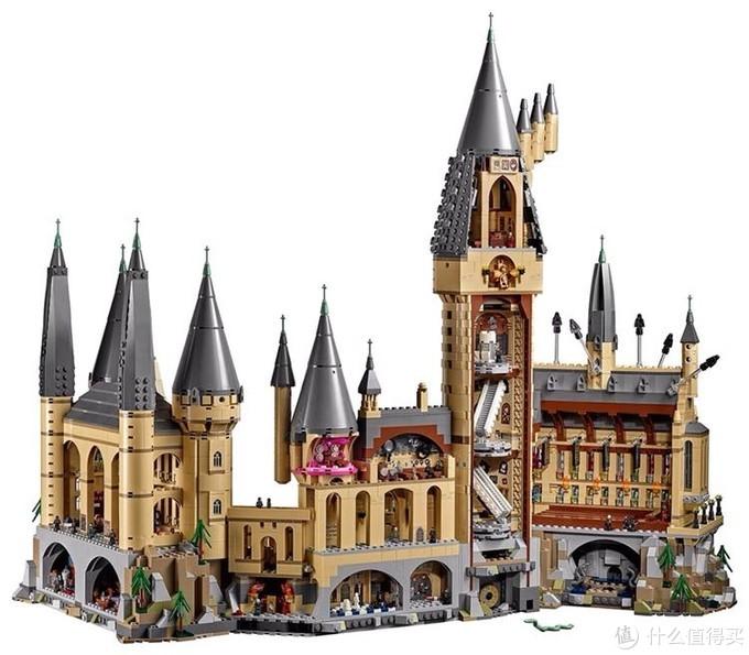 Lego乐高最值得买的十大积木系列推荐