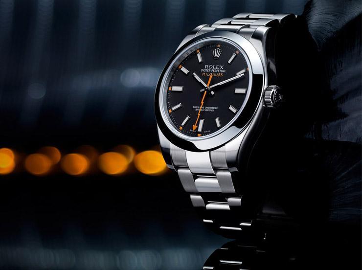 奢侈手表的保养与注意事项!-购够网