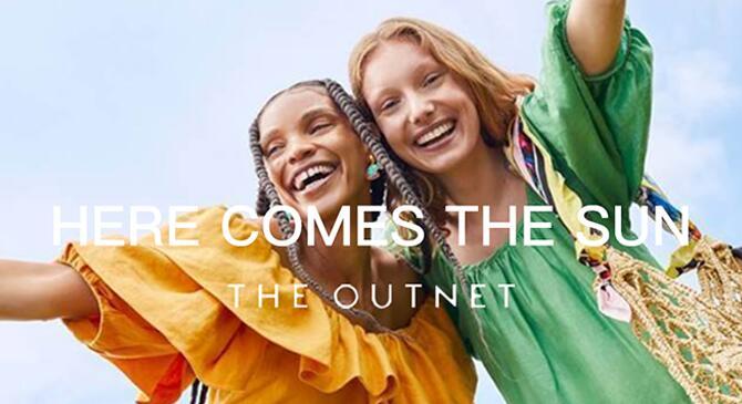 THE OUTNET官网开启美衣专场,服饰鞋包都有!