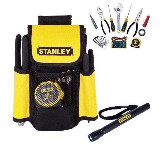 史丹利工具质量怎么样?史丹利工具好不好?