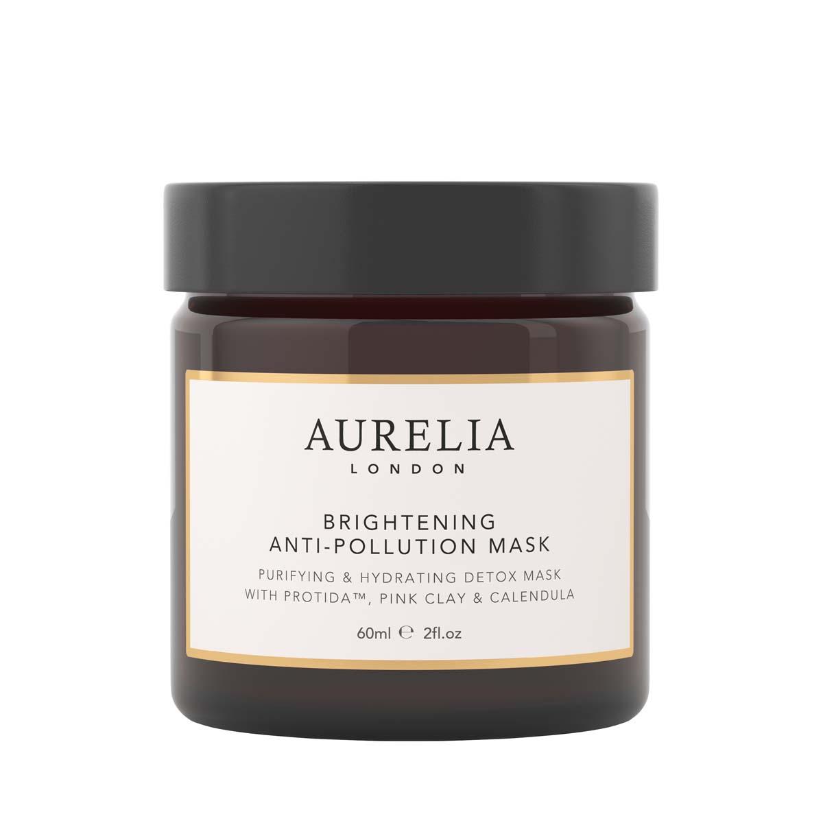 Aurelia 益生菌亮肤抗污染修护面膜 60ml