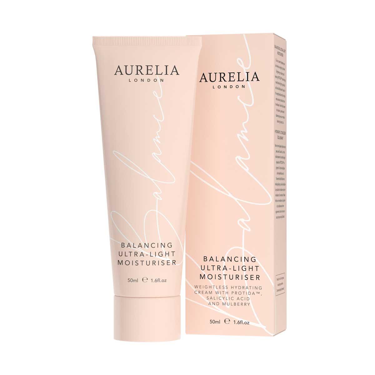 Aurelia 轻盈平衡保湿霜 50ml