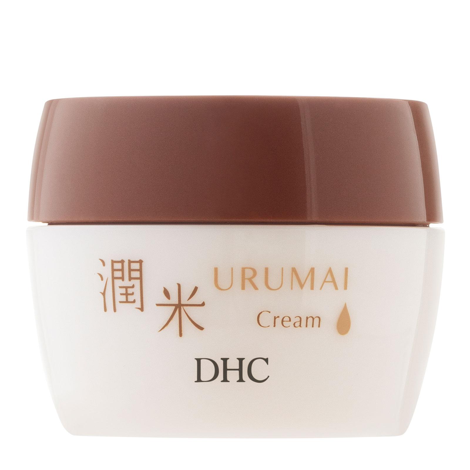 DHC 润米天然发酵大米精华保湿霜 48g