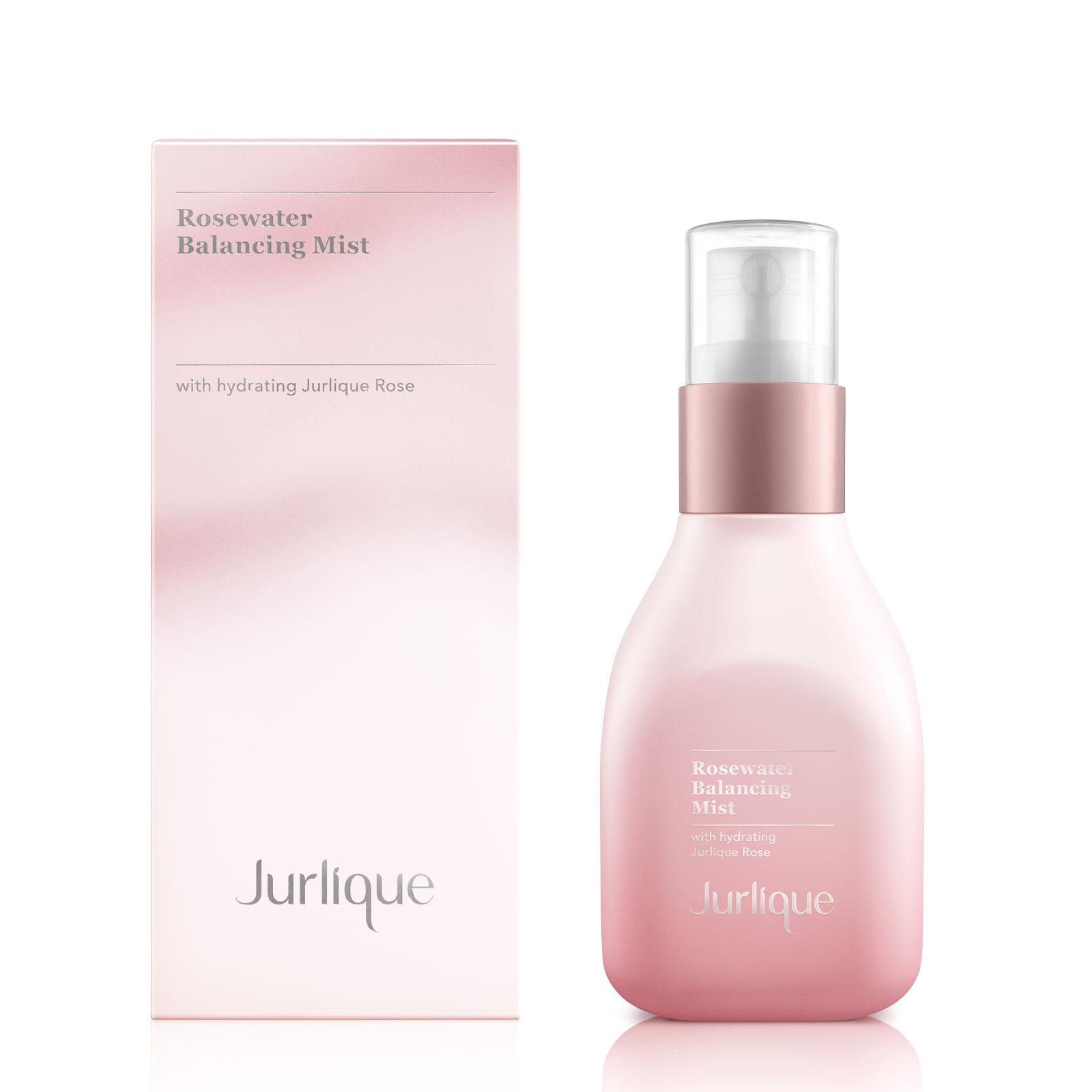 Jurlique 茱莉蔻 玫瑰水平衡护肤喷雾 50ml
