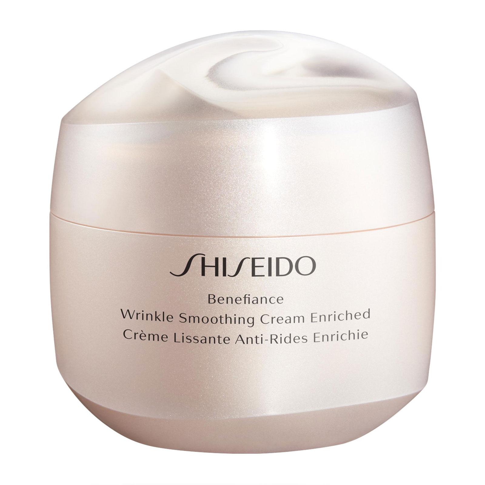 Shiseido 资生堂 盼丽风姿智感抚痕抗皱面霜 75ml (滋润型)