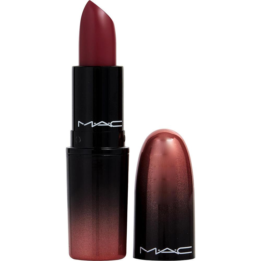 MAC 魅可 Love Me Lipstick系列口红 新款渐变子弹头 色号As If I Care 3g