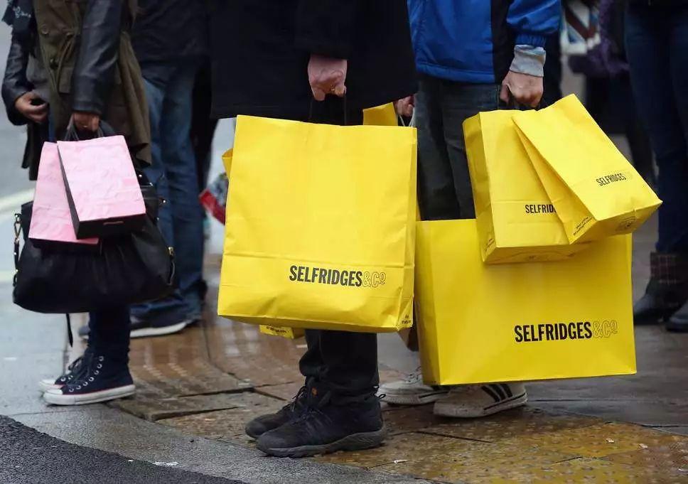 Selfridges官网办理退货多久可以收到退款?