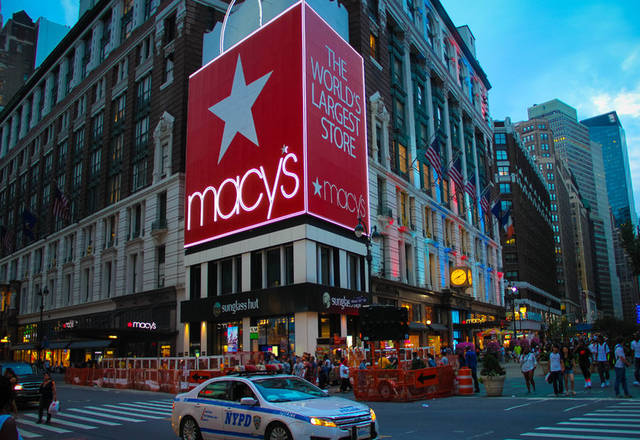 Macys梅西百货购物政策有哪些?梅西百货购物政策汇总