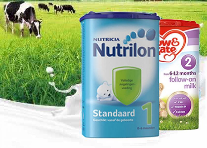 荷兰牛栏和英国牛栏哪个营养丰富?